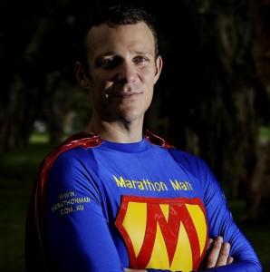 AP Marathon Man A