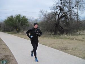 Incognito Marathon Man