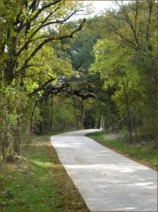 Leon Creek Greenway