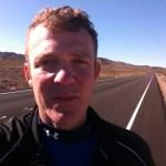 Marathon Man - Running From An Angel