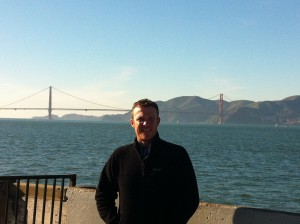 Marathon Man - San Francisco