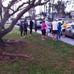Marathon Man - Run The Marina