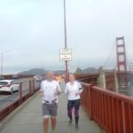 Marathon Man - Lost My Mind Series