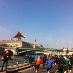 Marathon Man - Paris Marathon